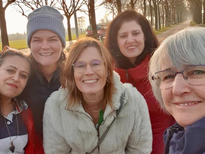 Nederlanding: Waar vriendschappen voor het leven ontstaan