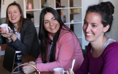 PARTicipate brengt vrouwen van verschillende achtergronden bij elkaar