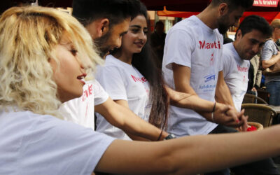 De Mawteni Foundation verbindt alle culturen