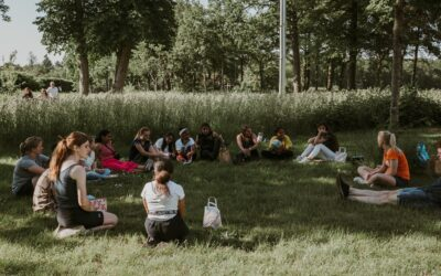 The Girl Movement – Multiculti Zomerfeest